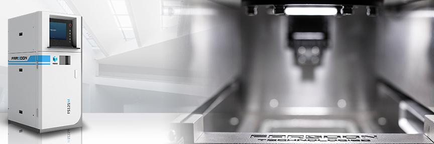 3D принтер Farsoon FS121M