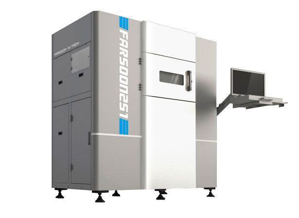 промышленный принтер