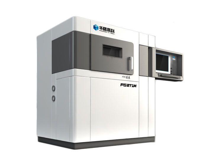 принтер промышленный по металлу