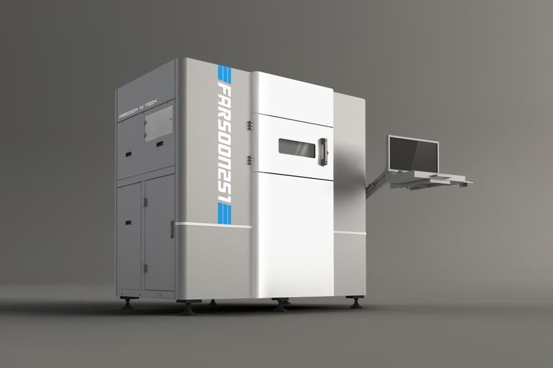 принтер для производства