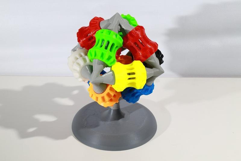 игрушка головоломка