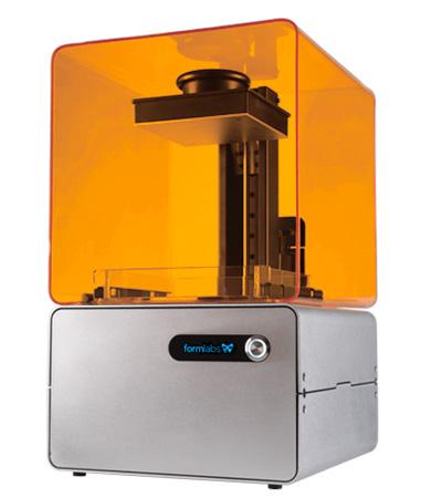 3D принтер Formlabs Form 1