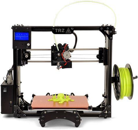 печать изделия на принтере