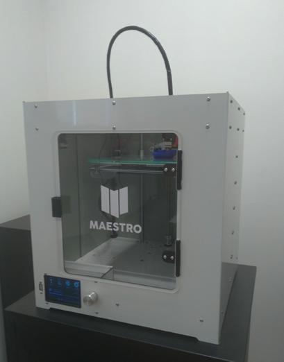 3D Maestro Piccolo