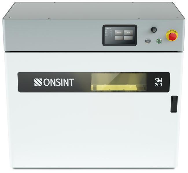 принтер трехмерный