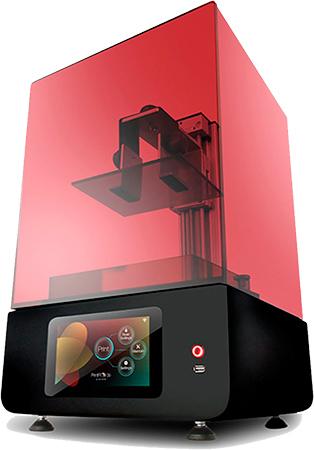 3D принтер PhotoCentric Liquid Crystal HR