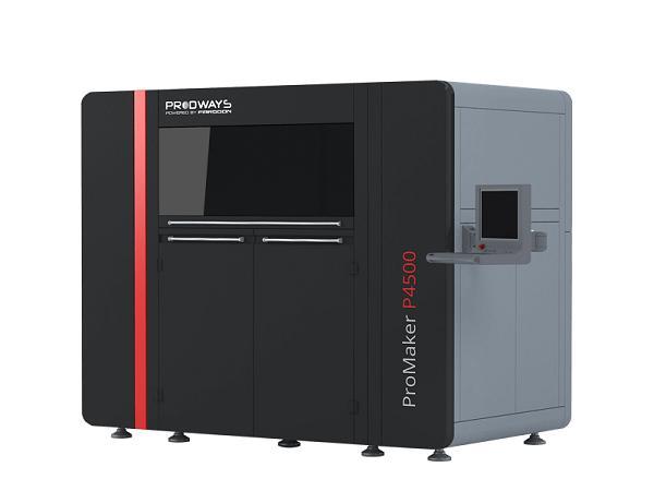 3D принтер ProdWays ProMaker P4500 HT