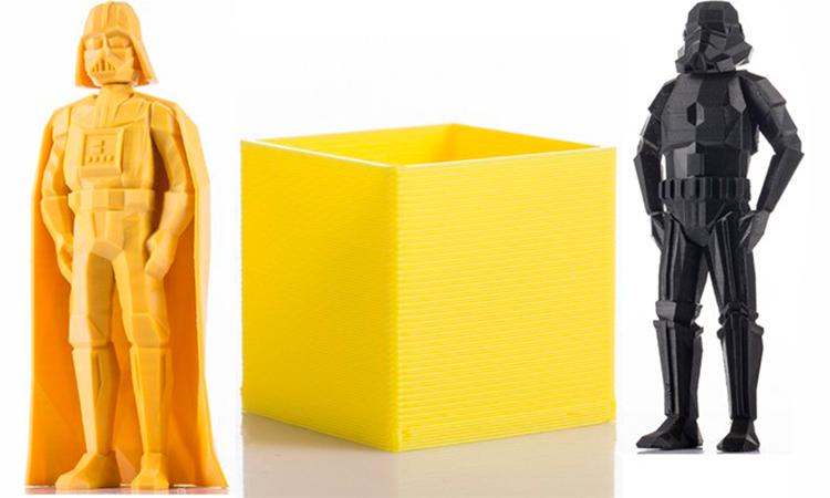 3D принтер Prusa i4 DIY Kit MK8