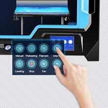 сенсорный интерфейс