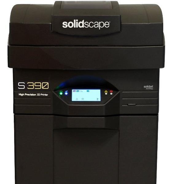 3D-принтер S390