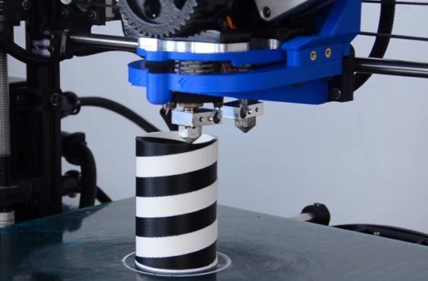 деталь принтера