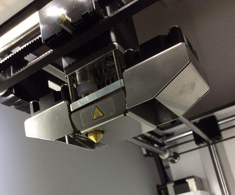 3D принтер Ultimaker 2 Extended Plus