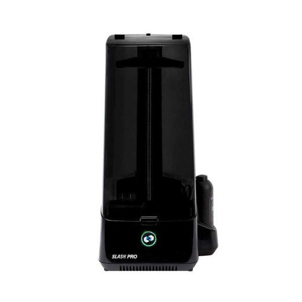 принтер 3д черный