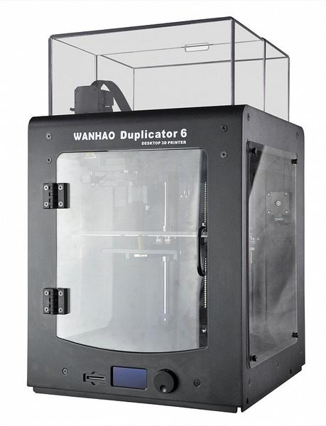 Wanhao Duplicator 6 (D6)