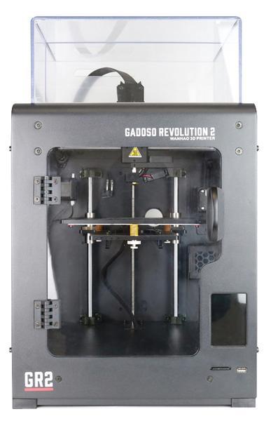 GADOSO REVOLUTION 2