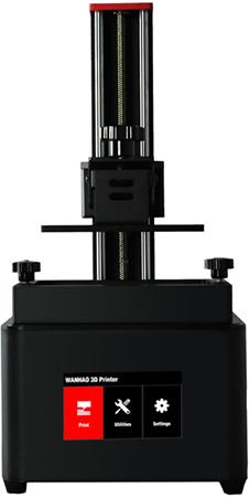 Wanhao Duplicator 7 Plus (D7 Plus)