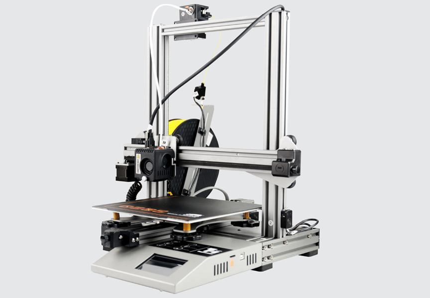 работа принтера