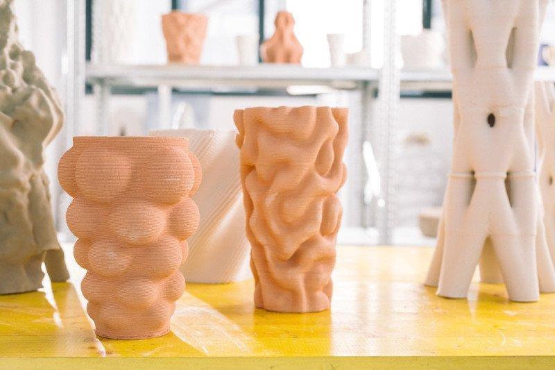 вазы красивые