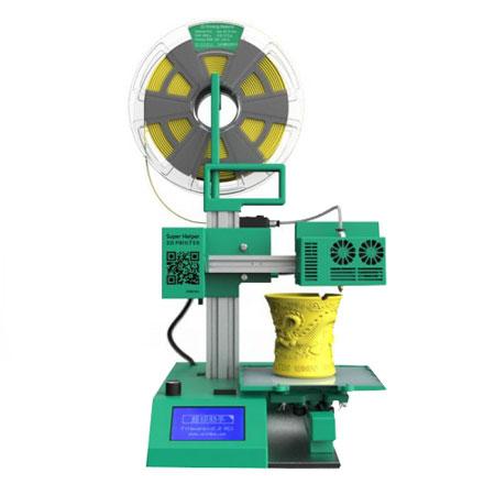 3D МФУ Winbo Super Helper SH105L