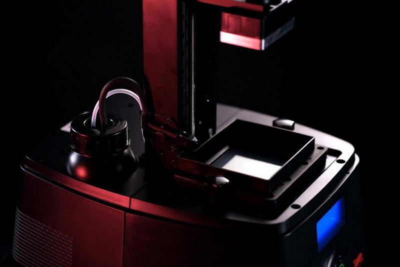 деталь механизма принтера