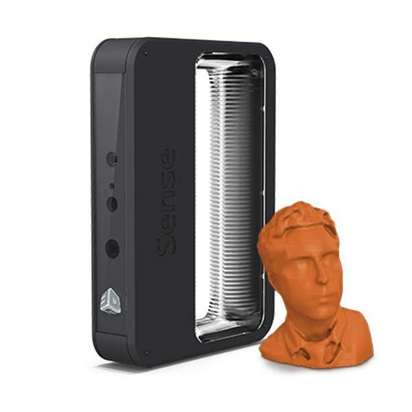 сканер 3D сканер Sense 2