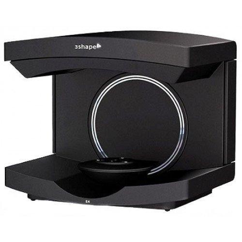 3D сканер черный