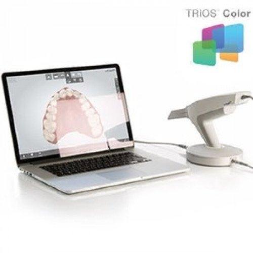 сканер для зубов