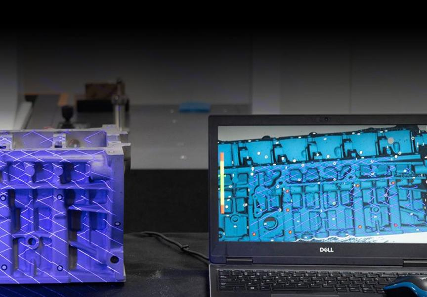 ноутбук сканер