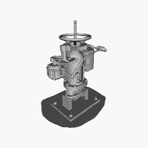 3D сканер Artec Eva пример3