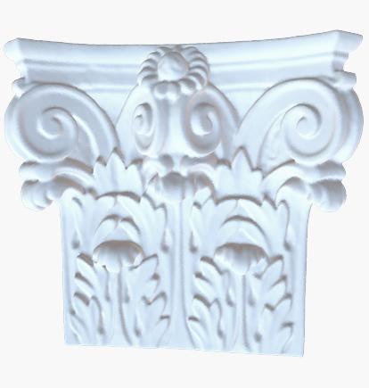 3D сканер Artec Eva Lite пример 2