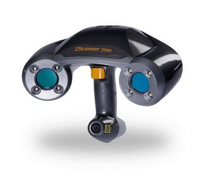 сканер Creaform REVscan