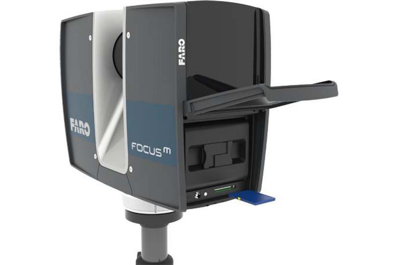 сканер Focus M 70