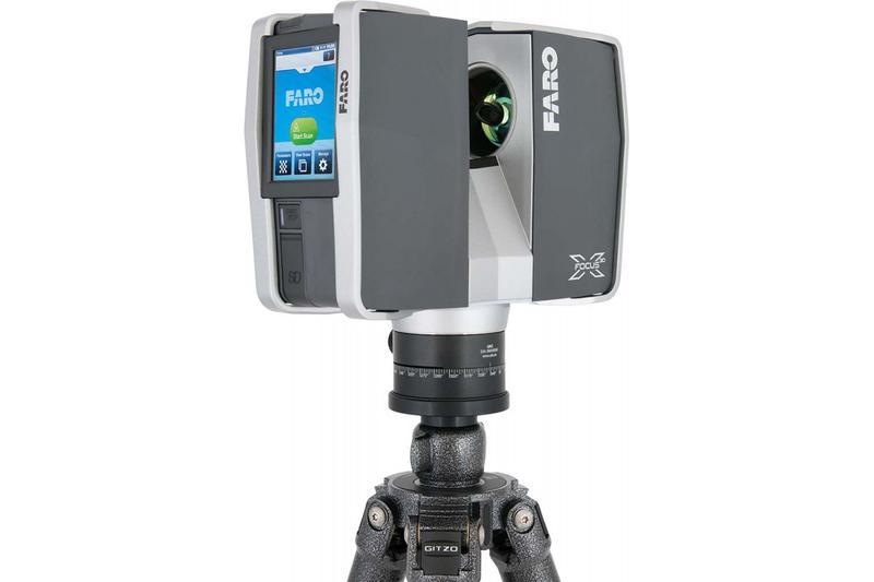 сканер фаро икс 130 черный