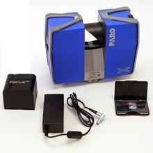 сканер с аксессуарами