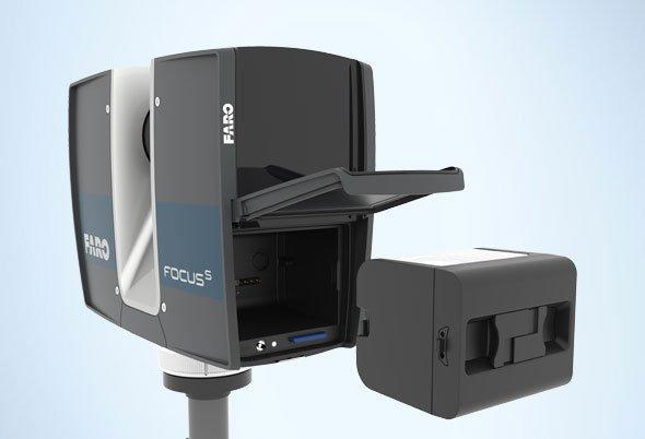 сканер фаро