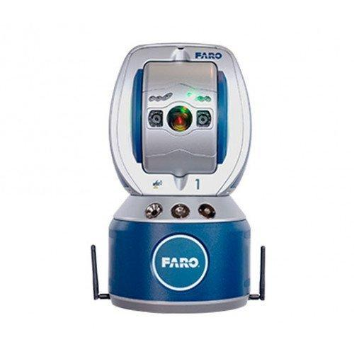 фаро сканер