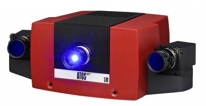 сканер атос