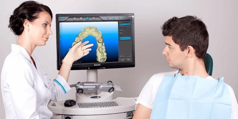 прием в стоматологии