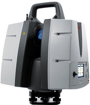 ScanStation P50