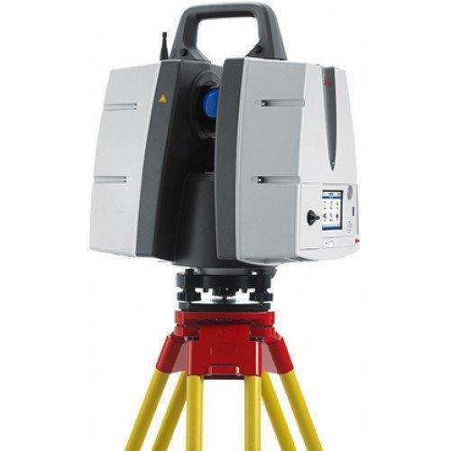 сканер ScanStation P50