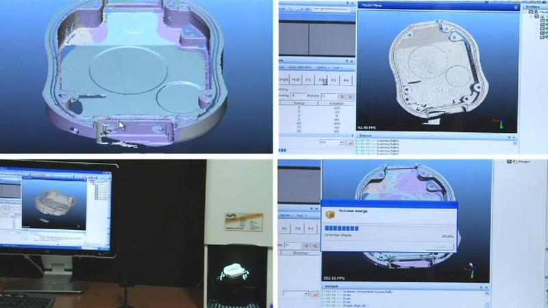 сканирование скрины процесса на пк