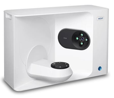 стоматологический сканер