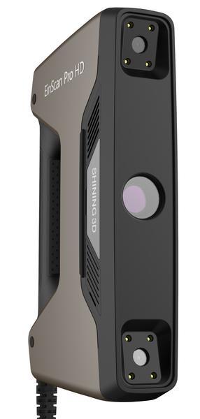 Shining Einscan Pro HD