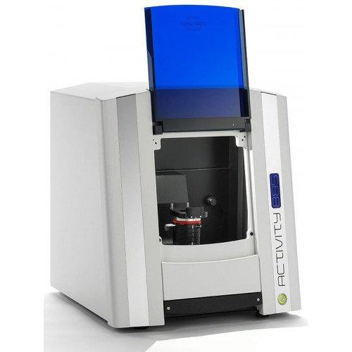 сканер смартоптикс