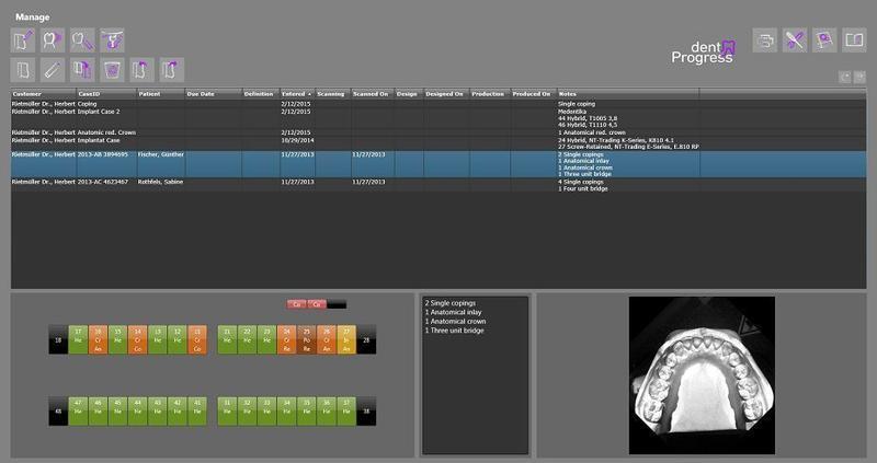 программа по сканированию