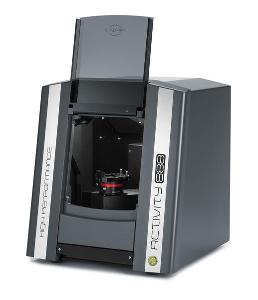 3D сканер Activity 888