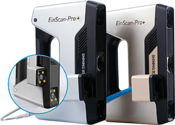 Камера для Einscan-Pro+