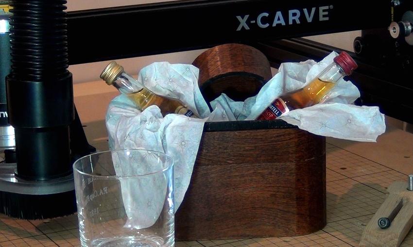 X-carve пример3