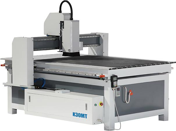 3D фрезер Advercut K30MT/1212