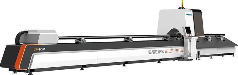 Лазерный станок LF60M